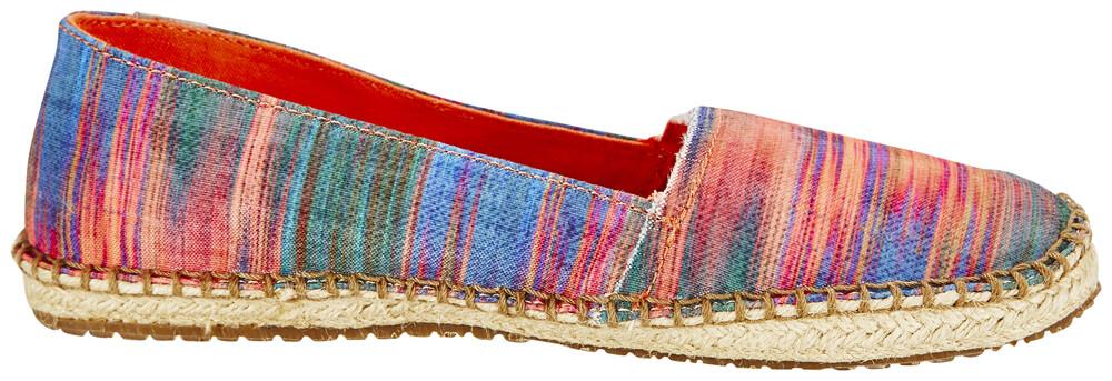 Sanük Natal - Calzado Mujer - Multicolor 36 2016 Zapatillas casual oB7mZhO3